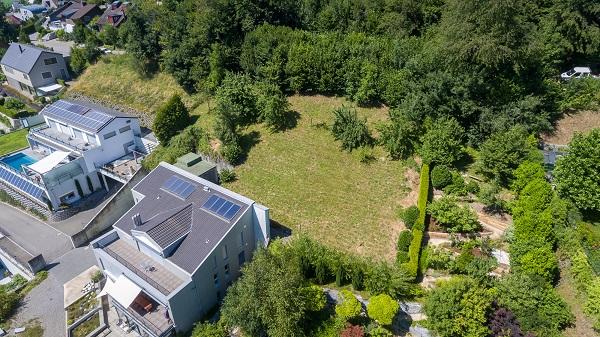 Neubau Einfamilienhaus Hirschthal