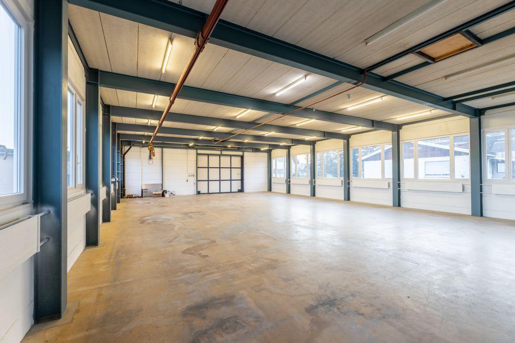 Haus Gewerbe Kaufen Mülligen Aargau