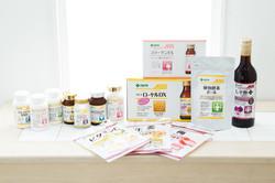 APISサプリ Supplements