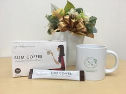 スリムコーヒー SLIM COFFEE