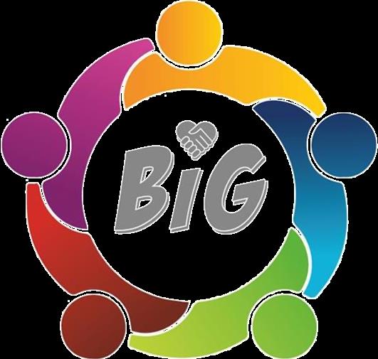 BIG Award Logo