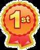 Form Tutor Award Rosette