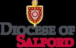 Diocese Of Salford Logo