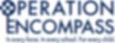 Operation Encompass Logo