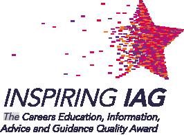 Inspiring IAG Logo