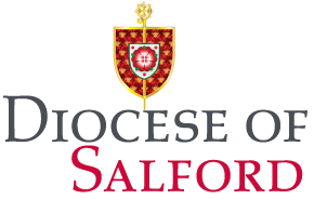 Copy of Diocese Of Salford Logo
