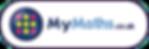 MyMaths Logo