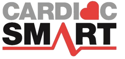 Cardiac Smart Logo
