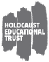 Holocaust Trust Logo