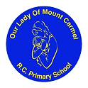 Our Lady Of Mount Carmel Logo
