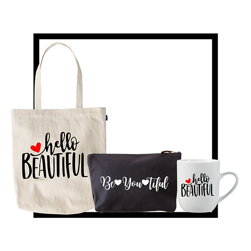 Hello Beautiful | Mama Bundle | Mother's Day Collection