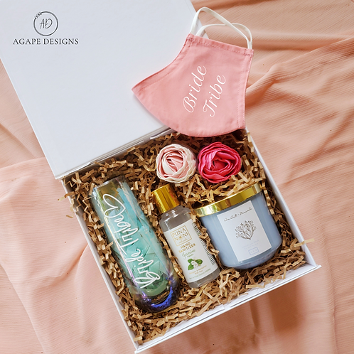 Bride Tribe | Bridesmaid Proposal Box