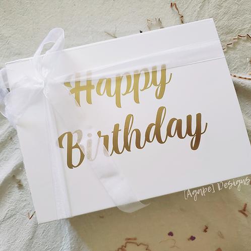 Large Gift Box [5-6 Items]