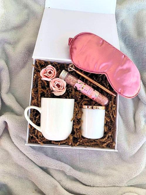Pure Joy Spa Mini | Bridal Collection