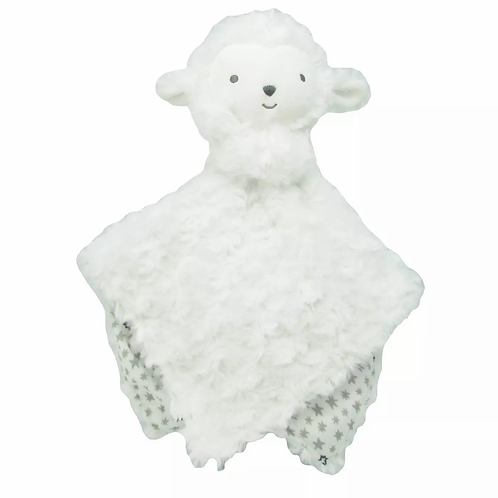 Baby Sheep Cuddle Plush Stuffed Animals  by Carter's