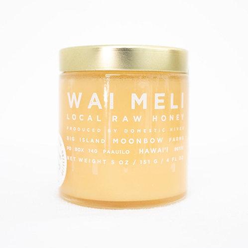 Lehua Blossom Honey
