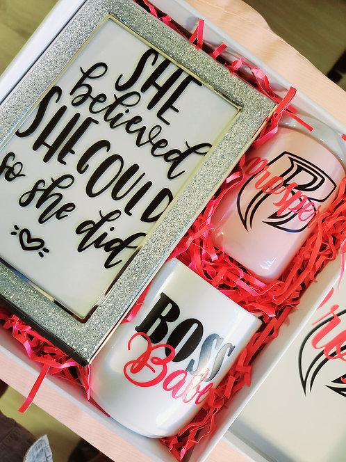 Boss Babe Gift Box