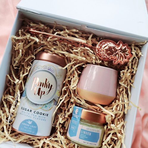 Sweet Tea Time | Agape Luxe