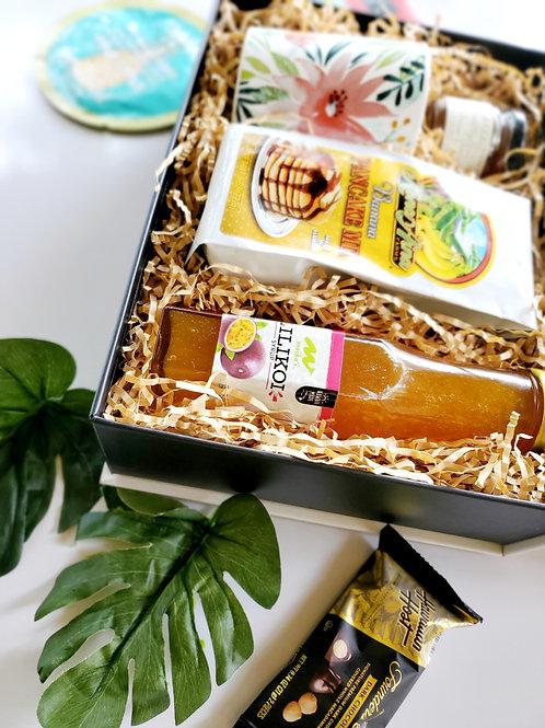 Aloha Breakfast Gift Box | Taste of Aloha