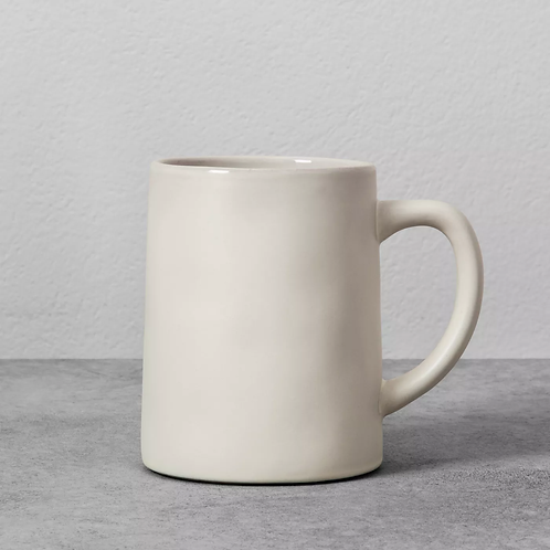 Hearth and Hand Ivory Mug
