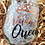 Thumbnail: Birthday Queen | Stemless Wine Glass