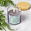 Thumbnail: Opalhouse 4.1oz Glass Jar Candle