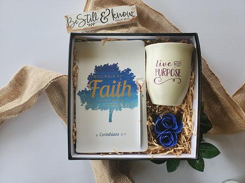 Purposed-Faith