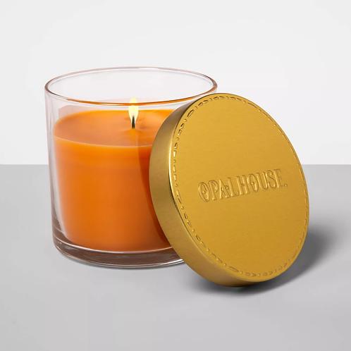 Opalhouse 4.1oz Glass Jar Candle