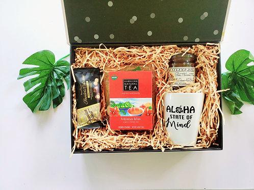 Aloha Tea Time | Taste of Aloha