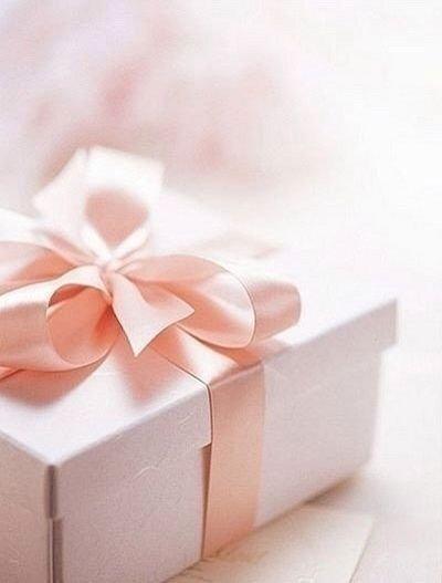 Christmas Spa La La La Large Gift Box