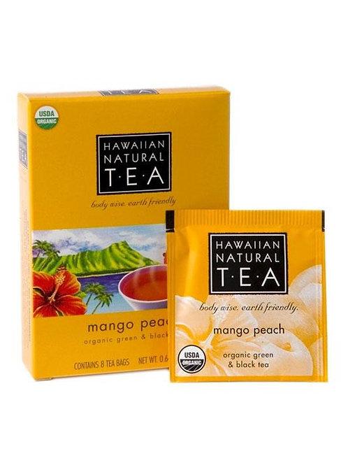 Hawaiian Natural Tea