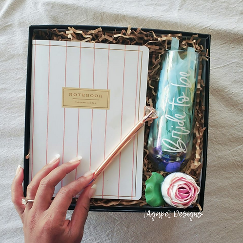 Bride-to-be Gift Box | Bridesmaid Proposal Box
