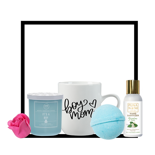 Boy Mom | New Mom Gift Collection