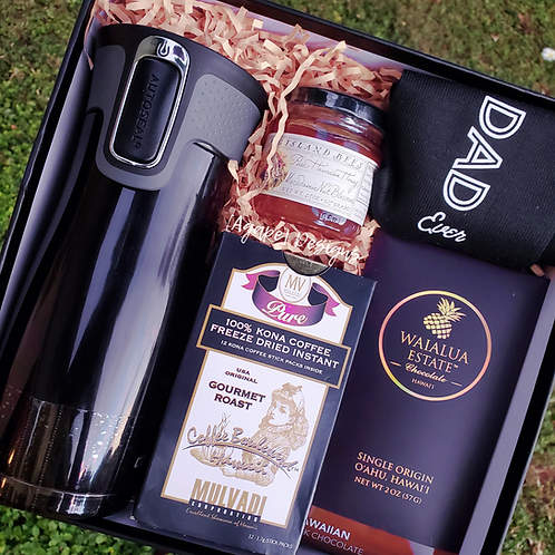 Father's Day Gift Box | Taste of Aloha