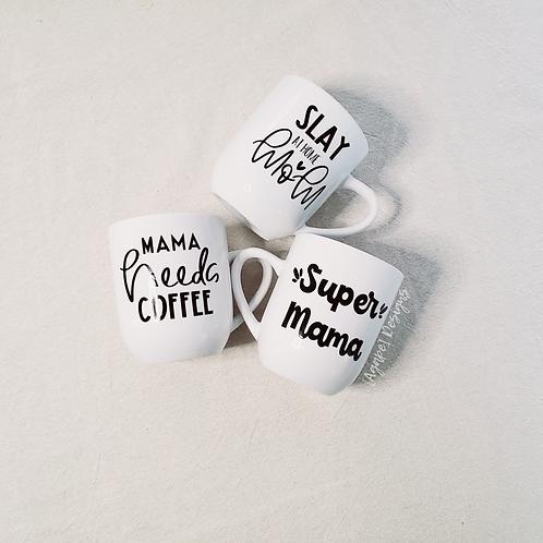 Mama Mugs