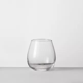 Stemless Glass (16oz)