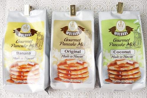 Mulvadi Pancake Mix (8oz)