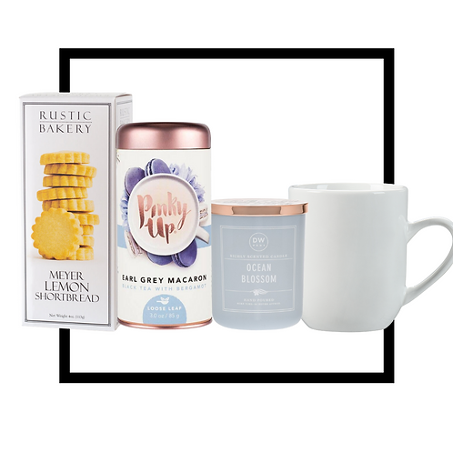 The Getaway | Mother's Day Collection