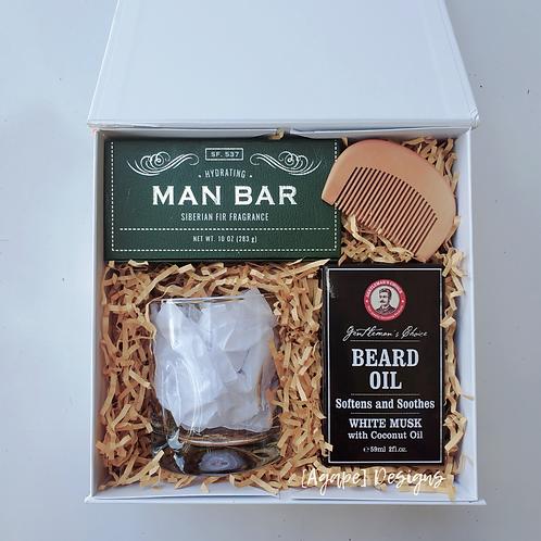 The Gentleman Gift Box