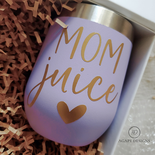 Mom Juice | Zak Insulated Tumbler
