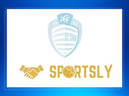 Le Racing Club de France, nouveau partenaire de Sportsly