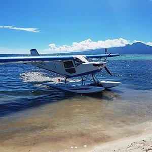 Missione alle Isole Solomon