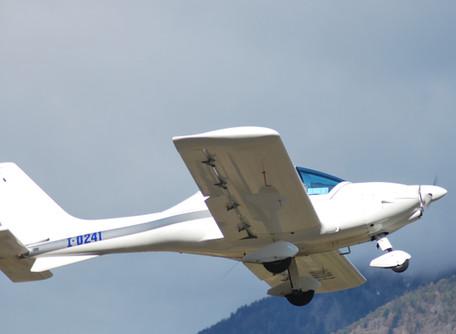 New entry nella flotta di AeC Sondrio