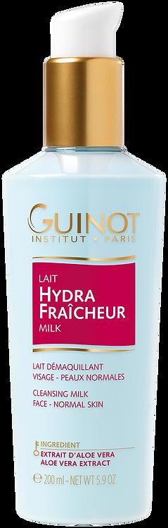 Lait Hydra Fraicheur