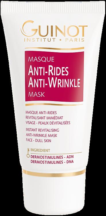 Anti-Rides Mask