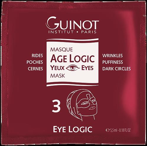 Age Logic Yeux Mask