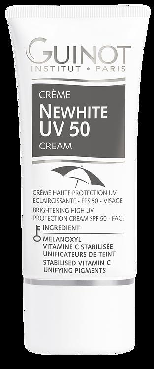 Newhite Creme UV 50