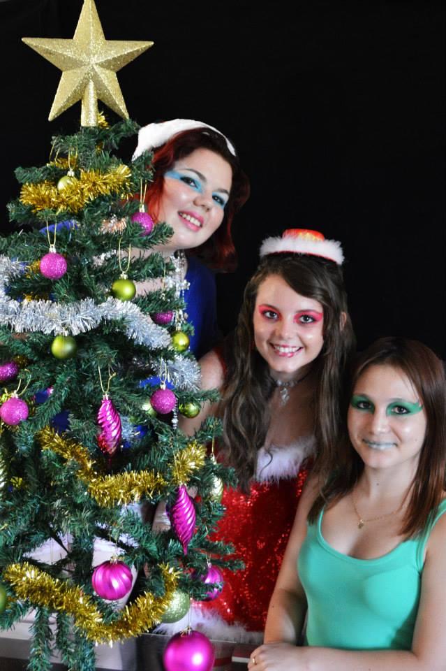 Christmas Shoot 2013