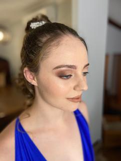 Ball Hair & Makeup by Jess