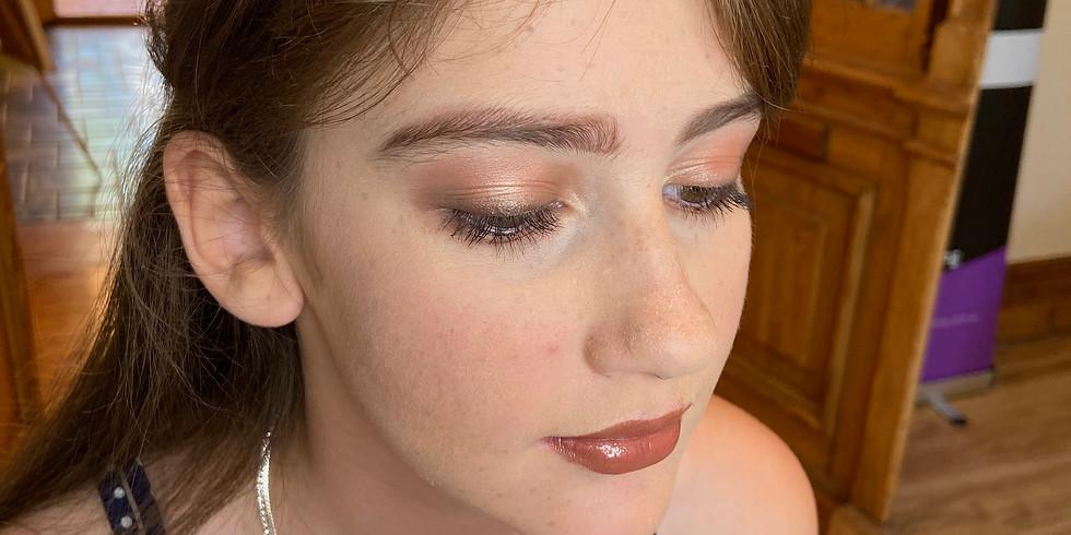 Teen Skincare & Makeup Class